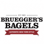 PR Firm of Brueggers Bagels 1