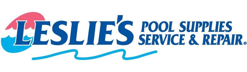 leslies logo