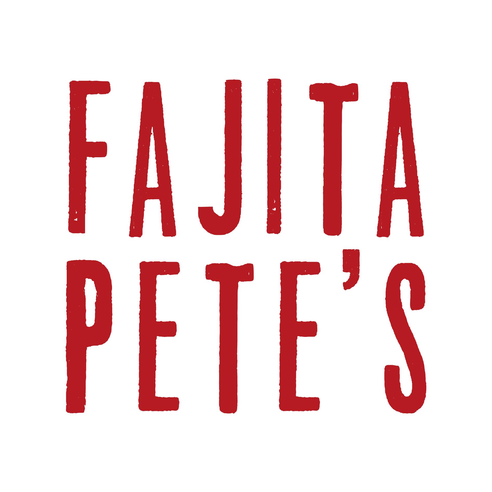 Fajita Petes logo