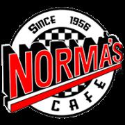 Norma's Cafe Logo